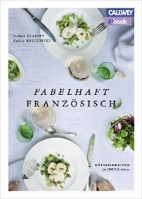 Cover Fabelhaft französisch – eBook