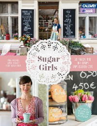 Cover Sugar Girls - eBook