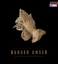 Cover Burger Unser - eBook