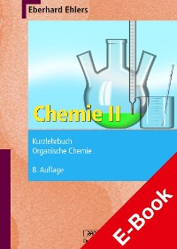 Cover Chemie II - Kurzlehrbuch
