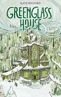 Cover Greenglass House