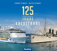 Cover 125 Jahre Kreuzfahrt