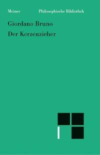 Cover Der Kerzenzieher