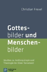 Cover Gottesbilder und Menschenbilder