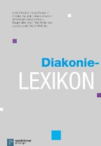 Cover Diakonie-Lexikon
