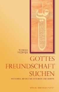 Cover Gottes Freundschaft suchen