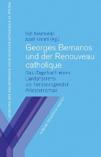 Cover Georges Bernanos und der Renouveau catholique