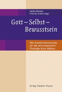 Cover Gott - Selbst - Bewusstsein