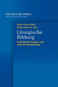 Cover Liturgische Bildung