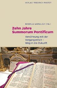 Cover Zehn Jahre Summorum Pontificum