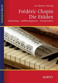 Cover Frédéric Chopin: The Etudes
