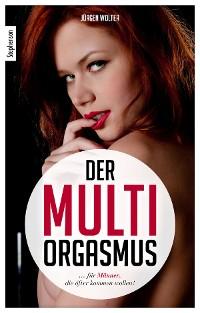 Cover Der Multi-Orgasmus