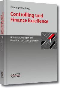 Cover Controlling und Finance Excellence