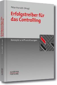 Cover Erfolgstreiber für das Controlling