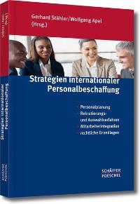 Cover Strategien internationaler Personalbeschaffung