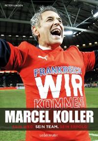 Cover Marcel Koller