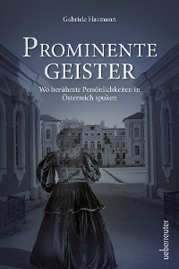 Cover Prominente Geister