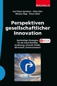 Cover Perspektiven gesellschaftlicher Innovation