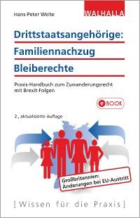 Cover Drittstaatsangehörige: Familiennachzug - Bleiberechte