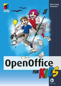 Cover OpenOffice für Kids