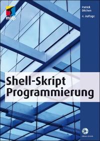 Cover Shell-Skript-Programmierung
