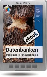 Cover Datenbanken