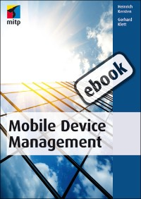 Cover Mobile Device Management