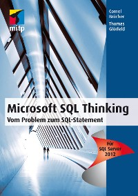 Cover Microsoft SQL Thinking