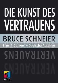 Cover Die Kunst des Vertrauens