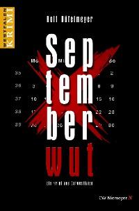 Cover Septemberwut