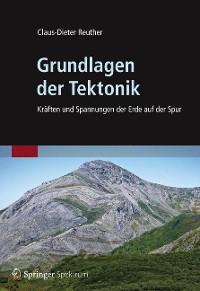 Cover Grundlagen der Tektonik