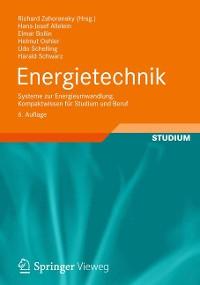 Cover Energietechnik