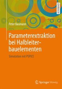 Cover Parameterextraktion bei Halbleiterbauelementen