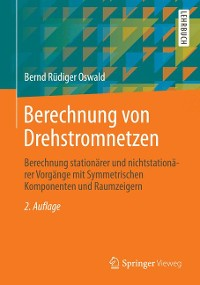 Cover Berechnung von Drehstromnetzen