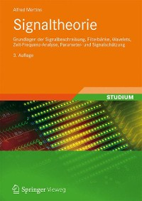 Cover Signaltheorie
