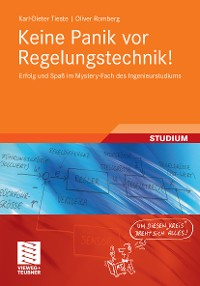 Cover Keine Panik vor Regelungstechnik!