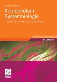 Cover Kompendium Systembiologie