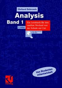 Cover Analysis Band 1