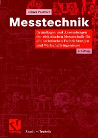 Cover Messtechnik