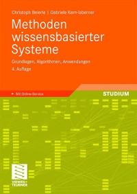 Cover Methoden wissensbasierter Systeme