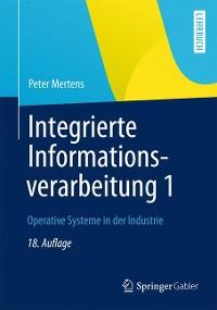 Cover Integrierte Informationsverarbeitung 1