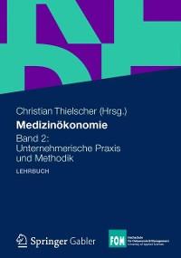 Cover Medizinökonomie