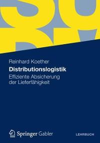 Cover Distributionslogistik