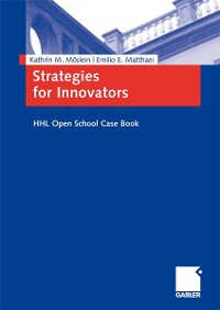 Cover Strategies for Innovators