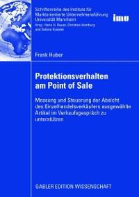 Cover Protektionsverhalten am Point of Sale