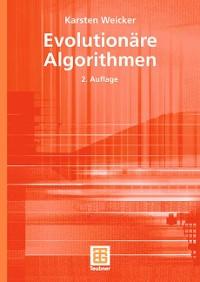 Cover Evolutionäre Algorithmen