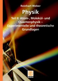 Cover Physik