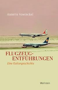 Cover Flugzeugentführungen