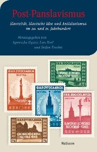 Cover Post-Panslavismus
