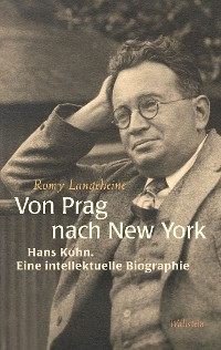 Cover Von Prag nach New York